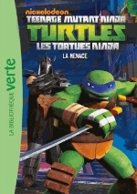 Teenage mutant ninja Turtles La menace Vol.4
